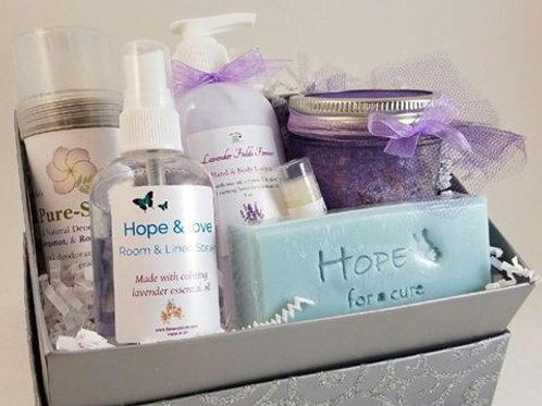 Cancer Care Gift Set