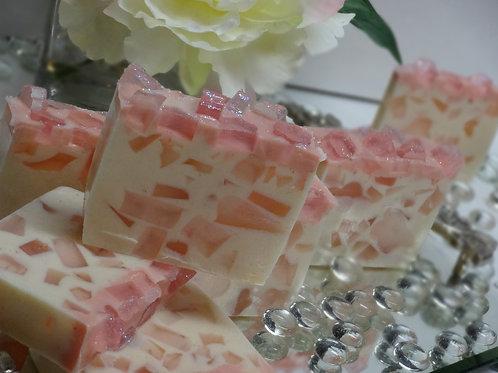 Rosy Soap