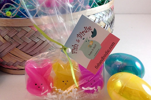 Easter Peepers Soap