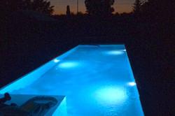 Realizace bazénu Poolone