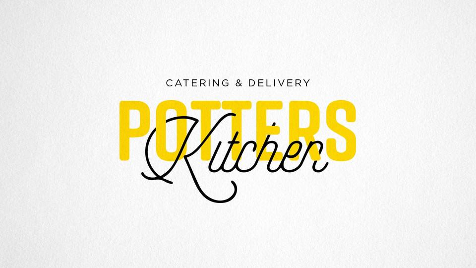 Potters Kitchen