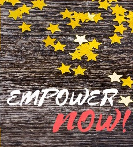 Empower Now: True Stories from 14 Young Professionals