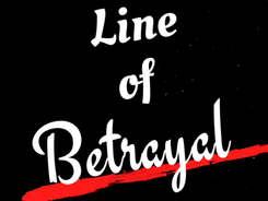 A Line of Betrayal