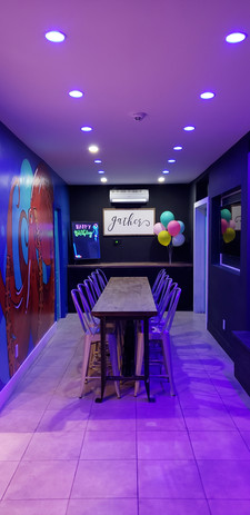 Party Space II