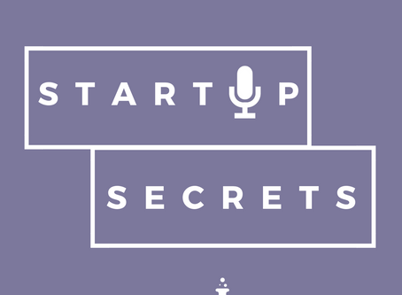 Startup Secrets Podcast
