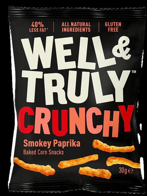 Smokey Paprika 30g