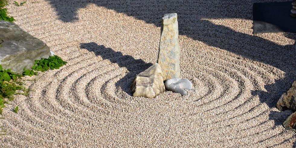 Meditation - Retreat