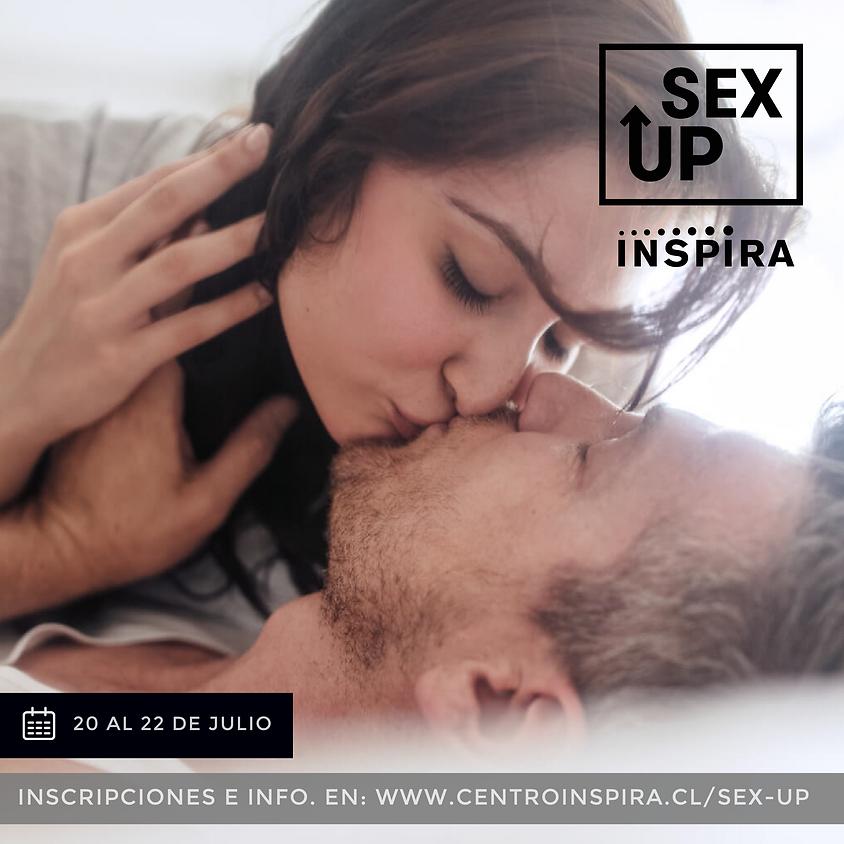 SexUp Julio