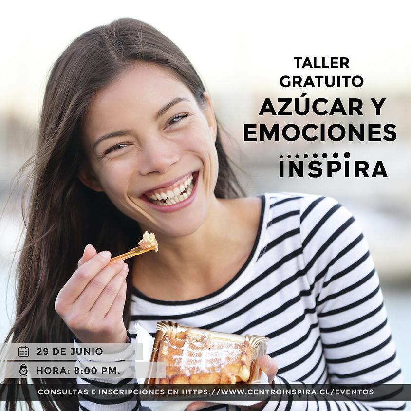 Taller Gratuito: Azúcar y Emociones