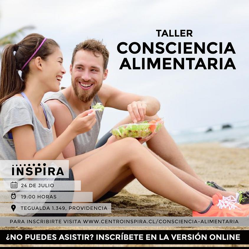 Consciencia Alimentaria (Online)