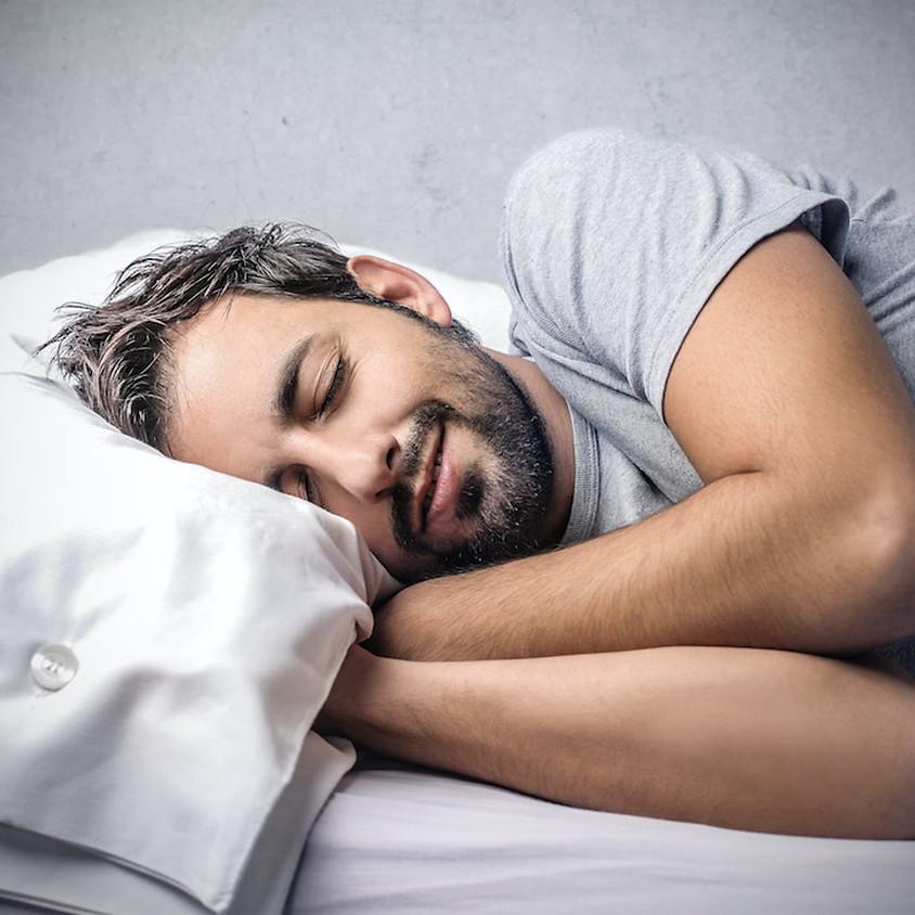 Buenas Noches Insomnio