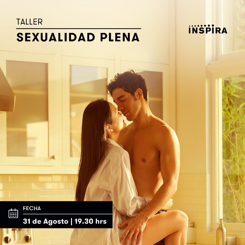 Taller: Sexualidad Plena