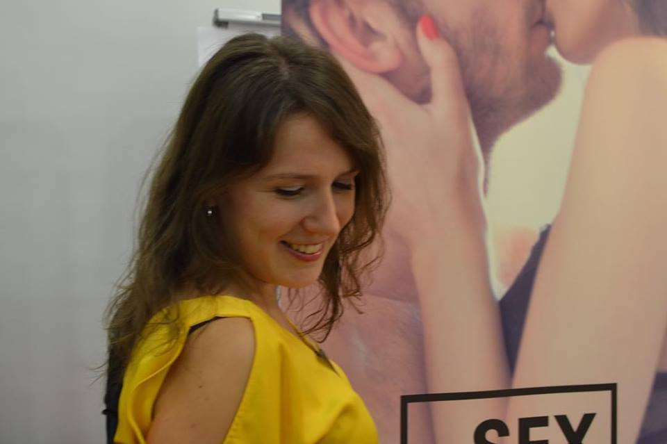 Testimonio de SexUp: Francisca Polgatti