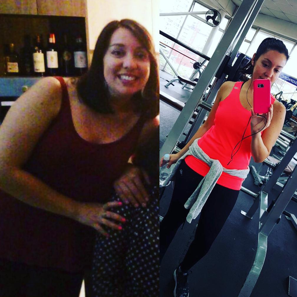 Rocío perdió 9 kilos con el Programa Balance ¡Y sigue bajando!