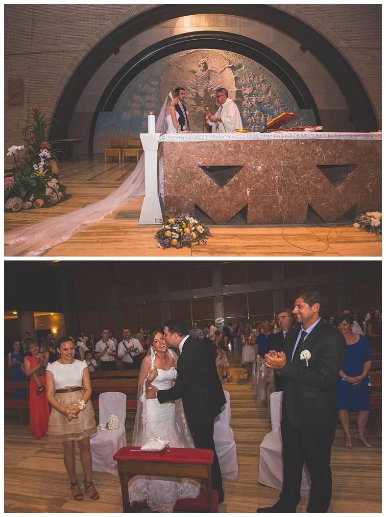 Prvi poljubac, snimanje vjenčanja u Zagrebu