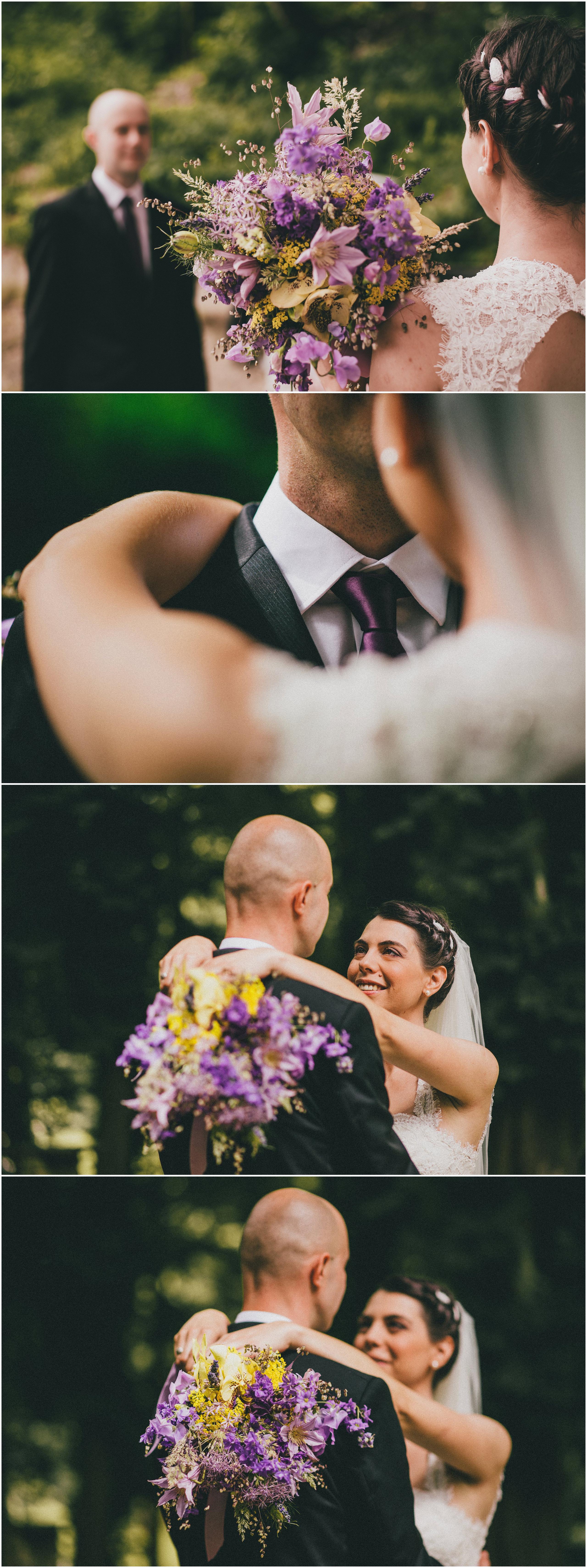 Foto session mladenaca na Tuškancu, vjenčani buket Saša Šekoranja
