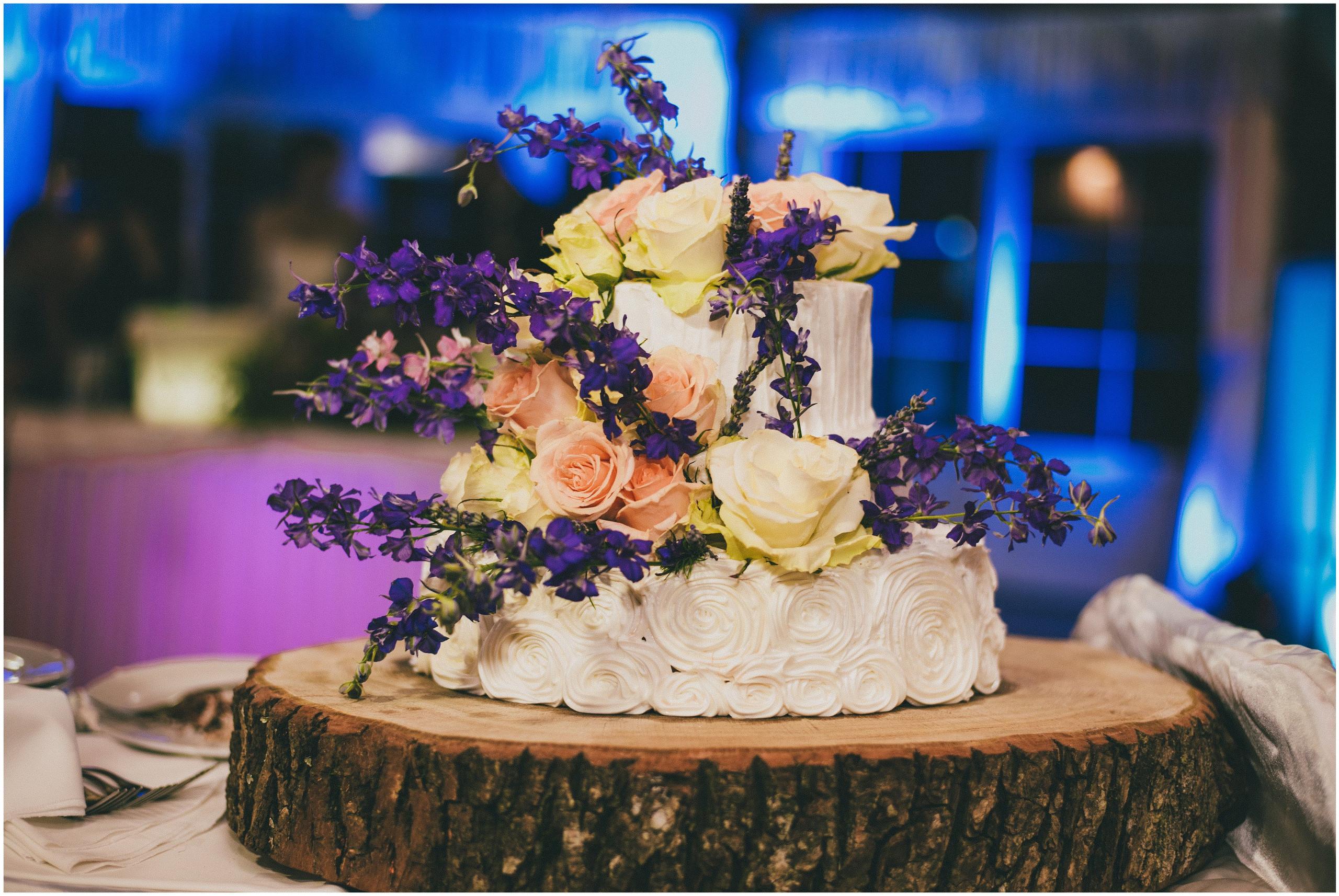 Vjenčana torta foto album vjencanja
