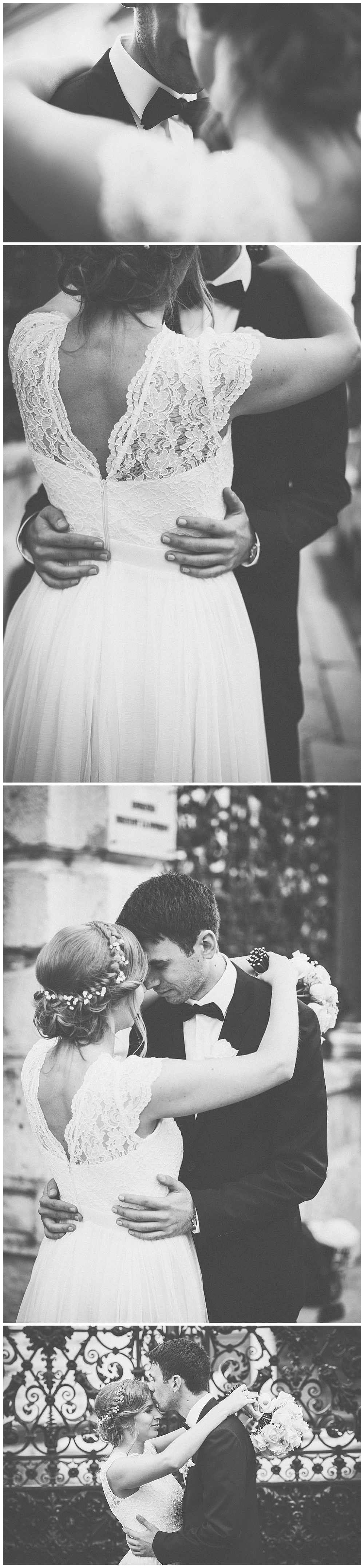 Fotografiranje vjenčanja na Gornjem gradu