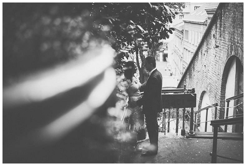 Fotograf za vjenčanja Zagreb Gornji grad