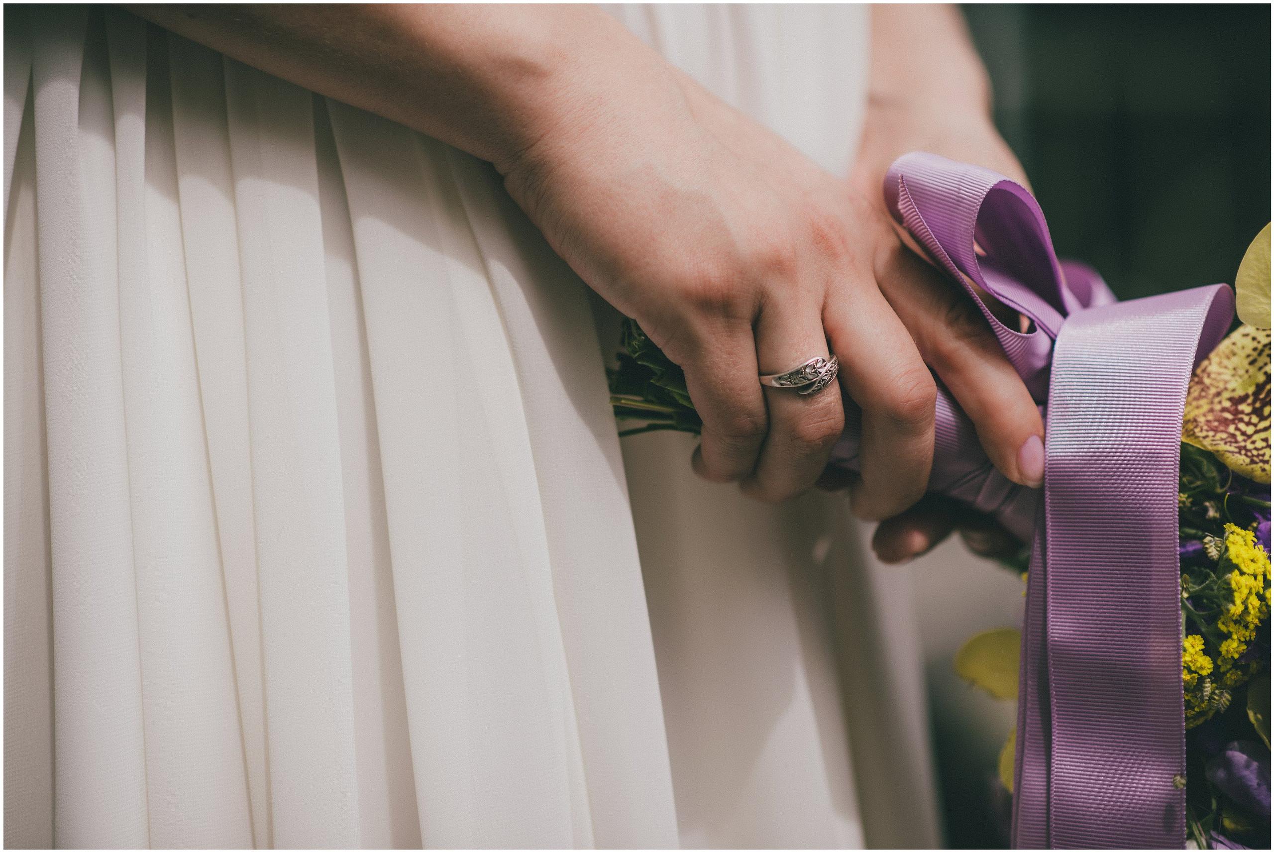 Vjenčani buket Saša Šekoranja
