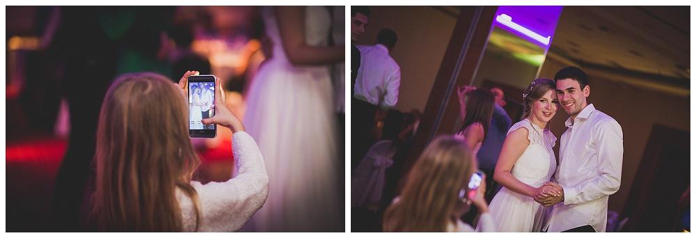 Mali fotograf za vjenčanja :)