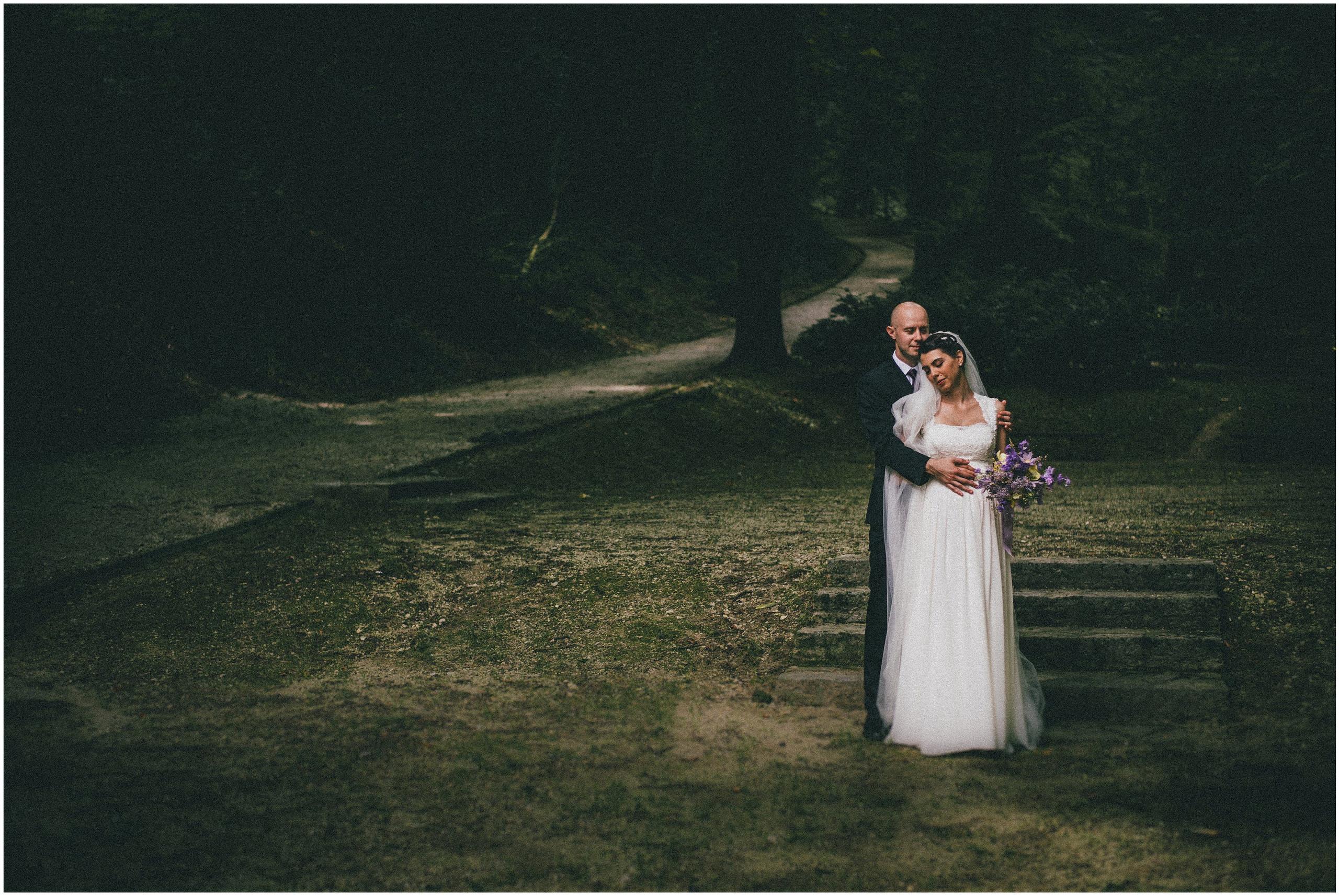 Foto vjenčanja na Tuškancu