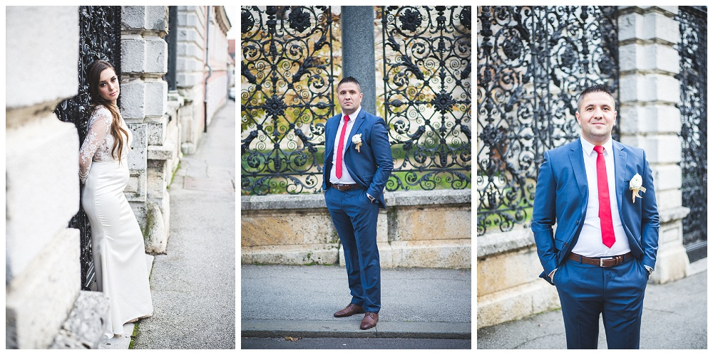 Foto session mladenaca u Zagrebu, fotografije