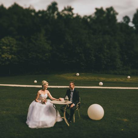 Danijela & Vedran | Vjenčanje | Wedding Resort Corberon
