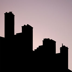 Outline of Chimneys