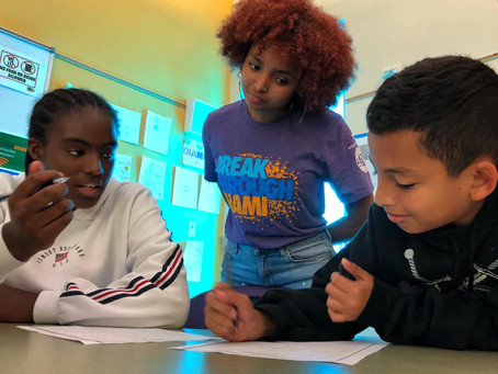 Breakthrough Miami Receives 2-Year $100,000 Grant from New York Life Foundation