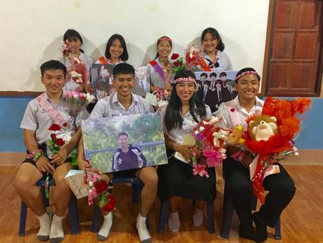 Graduation and Coronavirus 2020