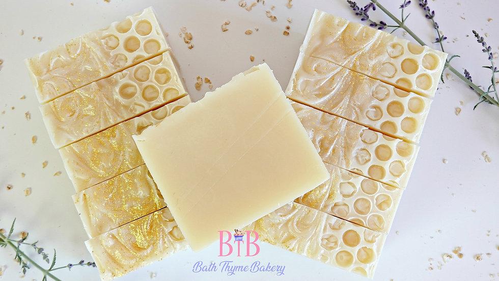 Rare Honey Handcrafted Soap