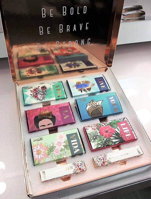 Eyelash Beauty Box
