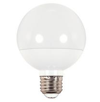 LED Frosted Globe Bulb