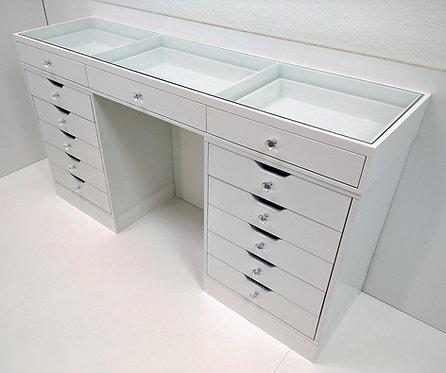 13 See Thru Desk
