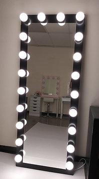Slim Selfie Mirror: