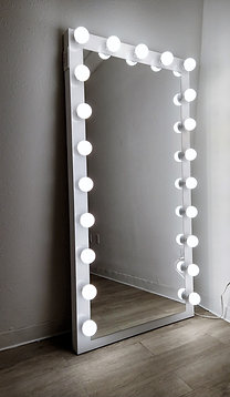 Selfie Mirror: