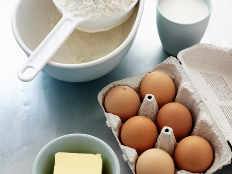 Baking Substitutions Everybody Needs To Know About!