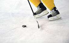 Hockey sur glace