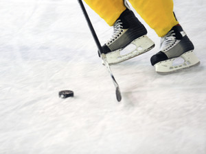 McCarthy Set to Participate in Charitable Hockey Game for Midwest Children's Brain Tumor Cente
