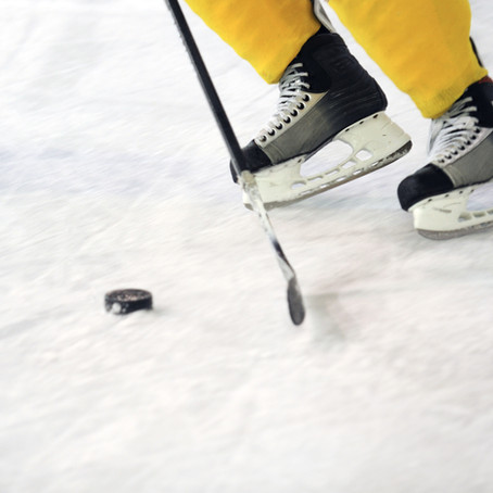 20/21 Eishockeyturnier fällt aus