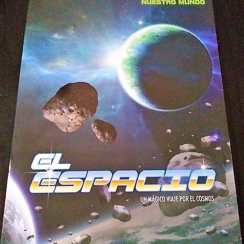 Libro  El Espacio