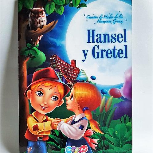 Cuento - Hansel y Gretel