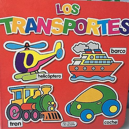 Libro LosTransportes