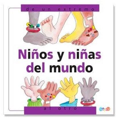 Niños y Niñas del Mundo