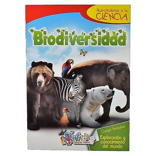 Acercandonos a la Ciencia -Biodiversidad