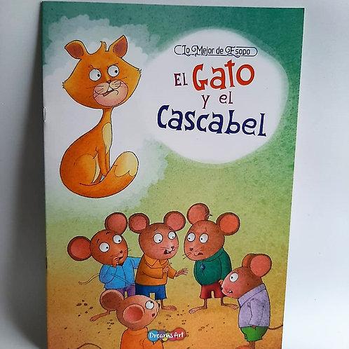 Fabula - ElGato y el Cascabel