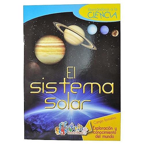 Acercandonos a la Ciencia -El Sistema Solar