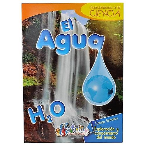 Acercandonos a la Ciencia -El Agua