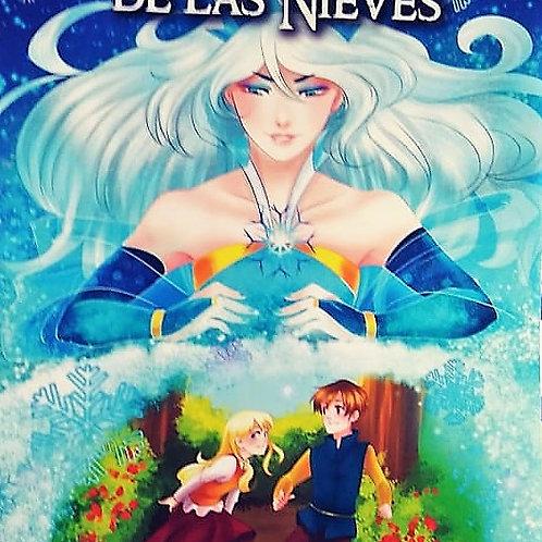 La Reyna de las Nieves